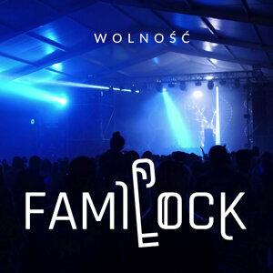 Familock Foto artis