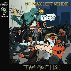 Team Most High Foto artis