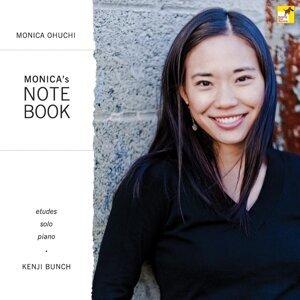 Monica Ohuchi Foto artis