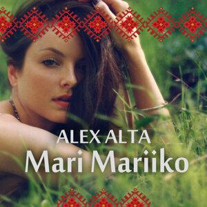 Alex Alta Foto artis