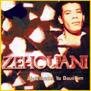 Zehouani Foto artis