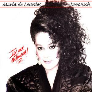 Maria de Lourdes Devonich Foto artis