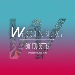 Weissenburg Foto artis