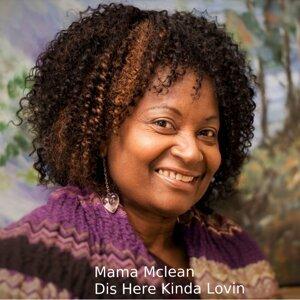 Nana Mclean Foto artis
