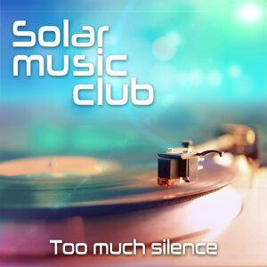Solar Music Club Foto artis