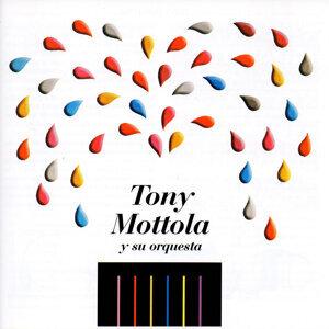 Tony Mottola y Su Orquesta Foto artis