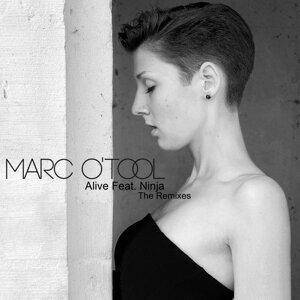Marc O'Tool featuring Ninja Foto artis