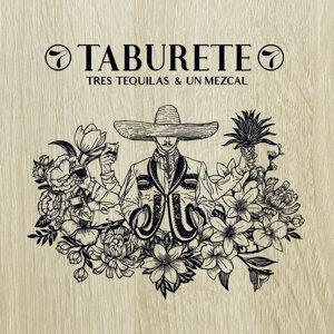 Taburete Foto artis
