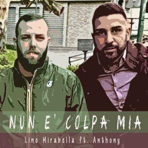 Lino Mirabella Foto artis