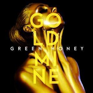 Green Honey Foto artis