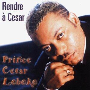 Prince César Loko Foto artis