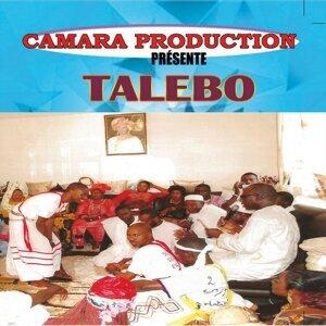 Mamadou Touré Foto artis