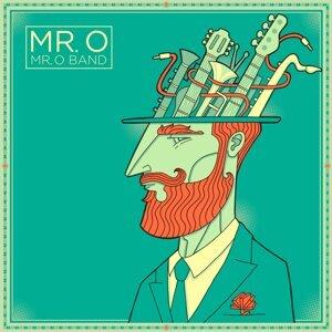 Mr. O Band Foto artis