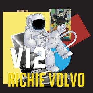 Richie Volvo Foto artis
