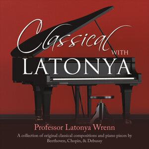 Professor Latonya Wrenn Foto artis