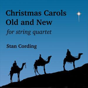 Stan Cording Foto artis