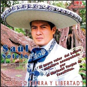 Saúl Sotelo Foto artis