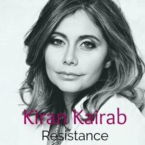 Kiran Kairab Foto artis