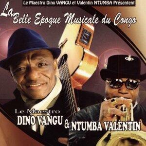 Dino Vangu, Ntumba Valentin Foto artis