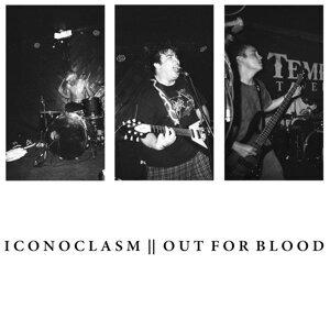 Iconoclasm Foto artis