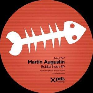 Martin Augustin 歌手頭像