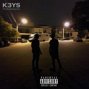 K3YS Foto artis