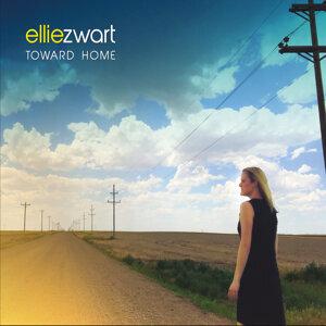 Ellie Zwart Foto artis