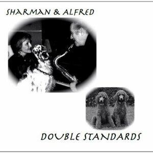 Sharman, Alfred Foto artis