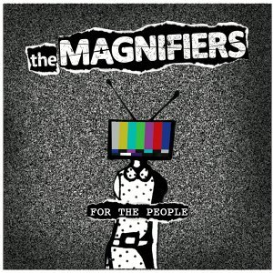 The Magnifiers Foto artis