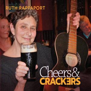 Ruth Rappaport Foto artis
