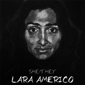 Lara Americo Foto artis