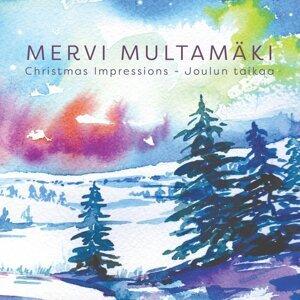 Mervi Multamäki Foto artis