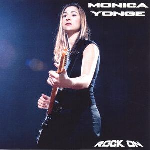 Monica Yonge Foto artis