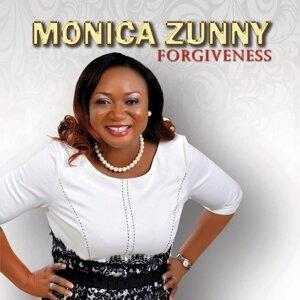 Monica Zunny Foto artis