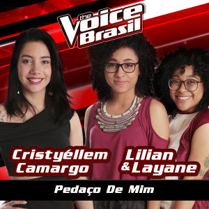 Cristyéllem Camargo, Lilian & Layane Foto artis