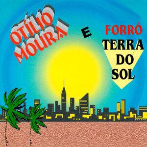 Otílio Moura e Forró Terra do Sol Foto artis