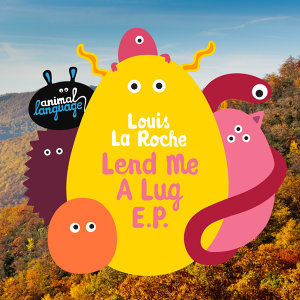 Louis La Roche