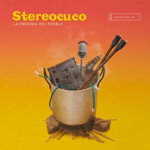 Stereocuco Foto artis
