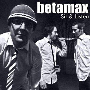 Betamax 歌手頭像