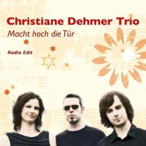 Christiane Dehmer Trio Foto artis