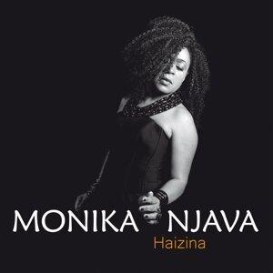 Monika Njava Foto artis