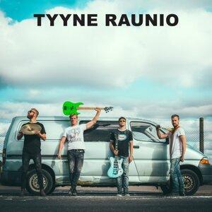 Tyyne Raunio Foto artis