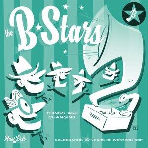 The B-Stars Foto artis