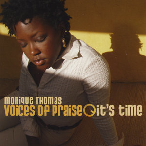 Monique Thomas Voices Of Praise Foto artis