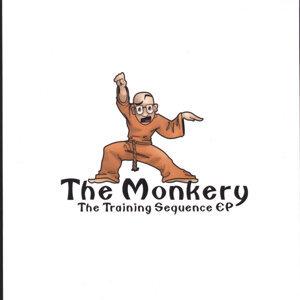 The Monkery Foto artis