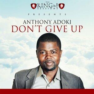Anthony Adoki Foto artis