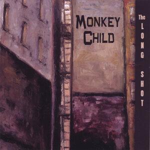 Monkey Child Foto artis
