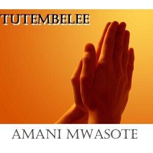 Amani Mwasote Foto artis