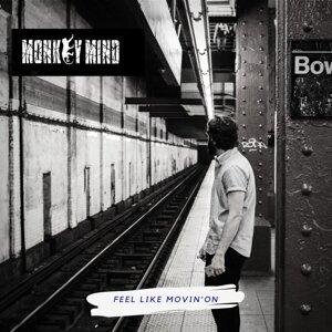 Monkey Mind Foto artis