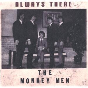 Monkey Men Foto artis